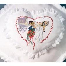 Bruidskussentje