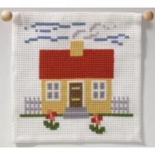Kinderpakketje huis