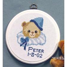 Geboortetegel Peter