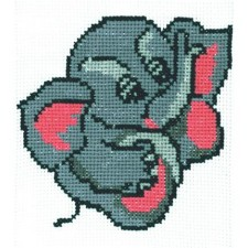 Kinderpakketje olifant