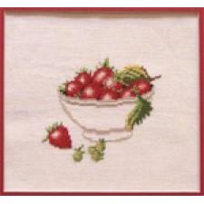 Schaaltje fruit