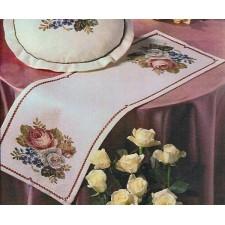 Lopertje rozen