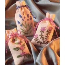 Lavendelzakjes 3 stuks