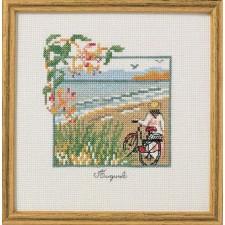 Augustus: Naar zee