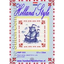 (OP=OP) Bootje. Holland Style