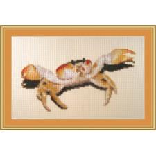 Krab - Crabby