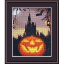 Avond van Halloween - Halloween Night