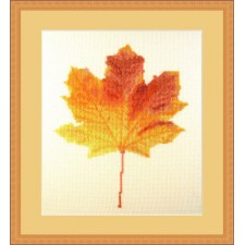 Herfstblad - Vibrant Fall