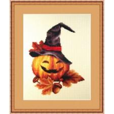 Halloweenheks - Bewitched
