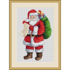 Santa's Lijst - Santa's List