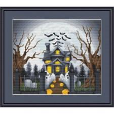 Haloween huis - Halloween Manor