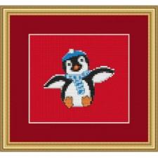 Pinguin - Penguin Christmas