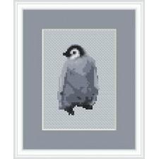 Pinguin - Small Emperor