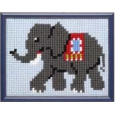 Kinderpakket olifant