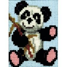 Kinderpakket panda