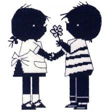 Jip en Janneke: bloem