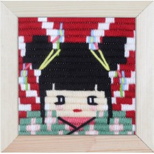 Kinderpakket Geisha