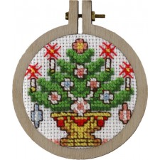 Kerstboomdecoratie: kerstboom