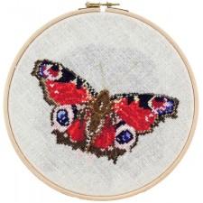 Telpakket Vlinder