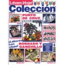 Labores Coleccion No 17