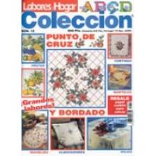 Labores Coleccion Extra No 12