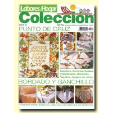 Labores Coleccion No 24