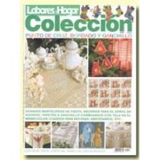Labores Coleccion Extra No 50