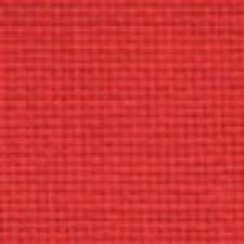 Hardanger 9 dr/cm Hardanger Christmas red