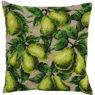 Peren (canvas cushion pears)