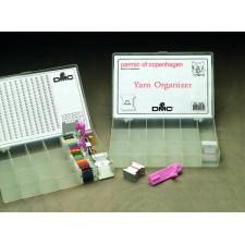 Garen organizer + 50 kaarten