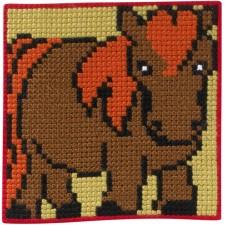 Kinderpakket paard - Childrens kit Horse - Kinderpackung Pferd