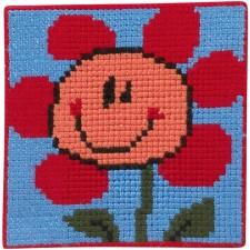 Kinderpakket bloem - Childrens kit Flower - Kinderpackung Blumen