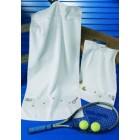 Handdoek tennis