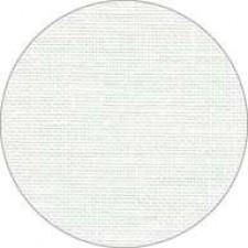 Linnen 40ct/16 dr/cm Optisch wit