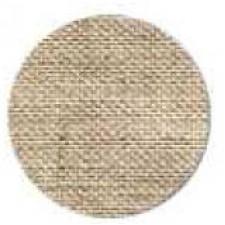 French Aida 16ct/6,4 st/cm Latte
