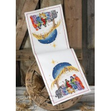 Kerstkribbe - Christmas crib