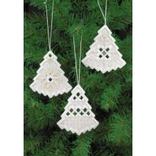 Hardanger christmastree