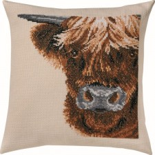 Skotish cow
