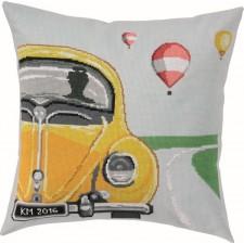 VW pillow
