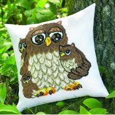 Uilenfamilie - Owl family