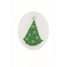 Pinetree w/stars