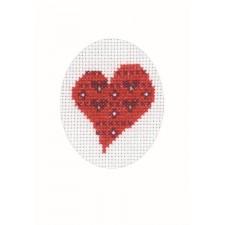 Heart w/heart