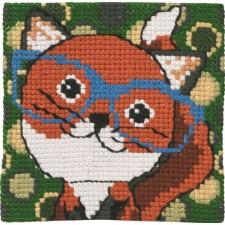 Childrens kit Fox