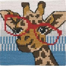 Childrens kit Giraffe