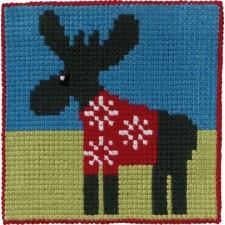 Childrens kit moose