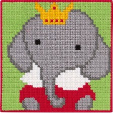 Childrens kit elephant