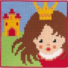 Childrens kit Princess
