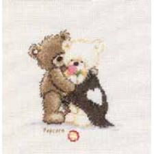 Knuffel - Hugging