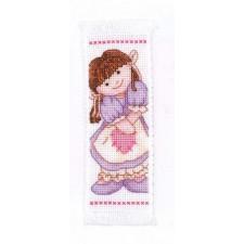 Boekenlegger - Candyfloss bookmark
