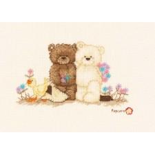 Vrienden - Friends